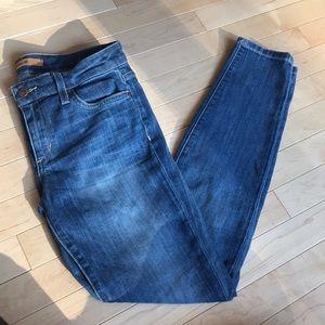 Joe's skinny jeans 28